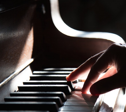 Piano lessons for adults in the Treasure Valley